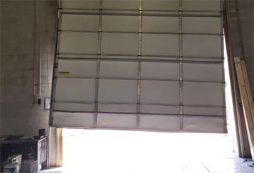 Common Garage Door Problems & Solutions | Garage Door Repair Stone Mountain, GA