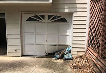 Panel Replacement By Garage Door Repair Stone Mountain Company