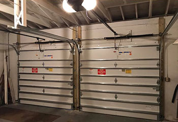 Spring Replacement By Garage Door Repair Stone Mountain